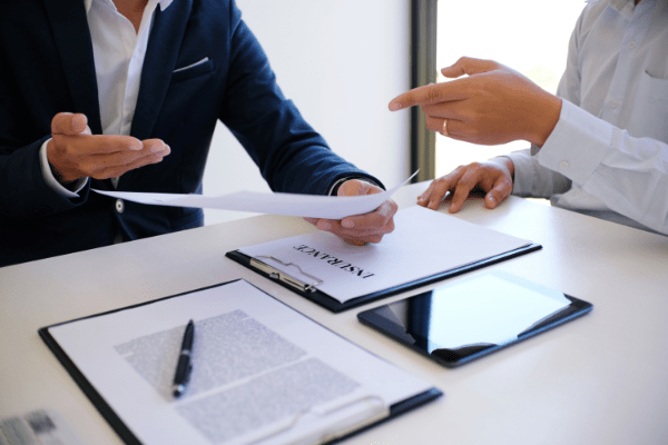 Arizona business insurance